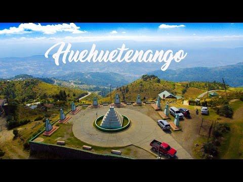 Guatemala Travel #22 | Mirador Dieguez Olaverri, Huehuetenango