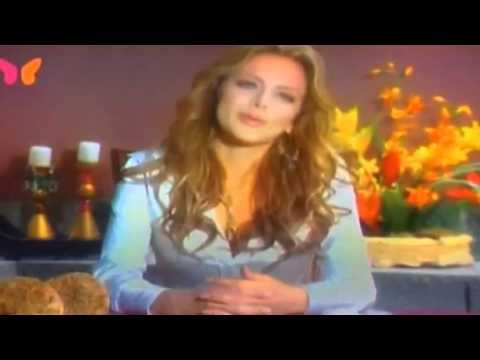 Reportaje a Silvia Navarro en Casa Club TV