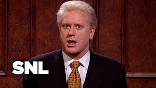 Dole, Clinton Point, Counterpoint Cold Open - Saturday Night Live
