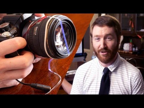 10 Household Hacks for Filmmakers : Indy News