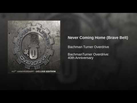 Never Coming Home (Brave Belt)