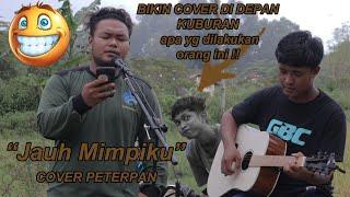 JAUH MIMPIKU - PETERPAN COVER BAG REF [ FRIZER MUSIC PROJECT ]