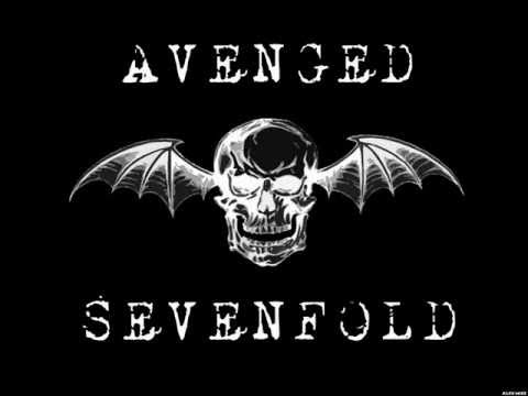 Avenged Sevenfold 4:00 AM Lyrics ( HQ )