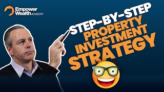 Key steps to work out the best Property Investment Strategy - Melbourne Home Buyer Show seminar