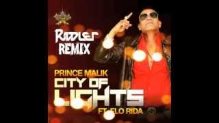 Watch Prince Malik City Of Lights remix Ft Flo Rida video