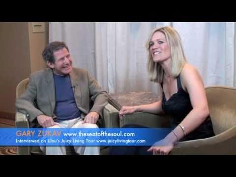 Spiritual Partnership with Gary Zukav in Los Angeles, CA