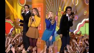 Obladi Oblada- הביטלס בערוץ הילדים: שיר הפתיחה
