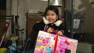 2012クリスマスにおもちゃが届くサンタプレゼント thumbnail