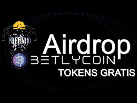 BETLYCOIN AIRDROP