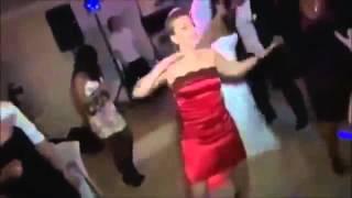 Вот как надо танцевать на свадьбе подруги Прикол!