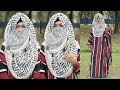 Five Layer Niqab Style For Eating Food With Full Coverage |MODEST MART