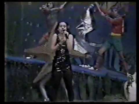 Patricia Marx - Sonho de Amor (Milk Shake) 1991