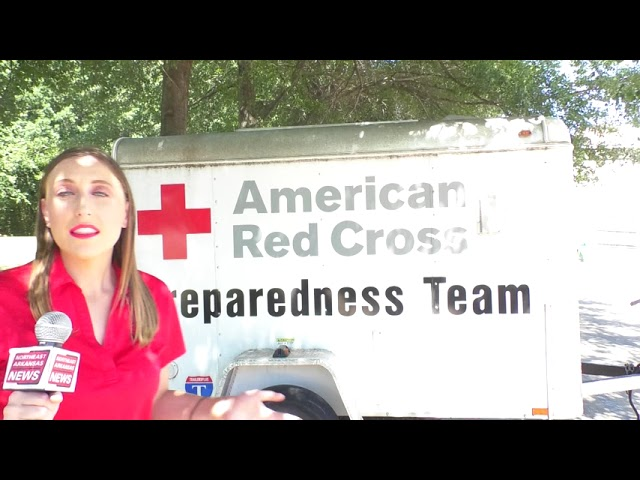 Northeast Arkansas feeling the impact of the national blood shortage