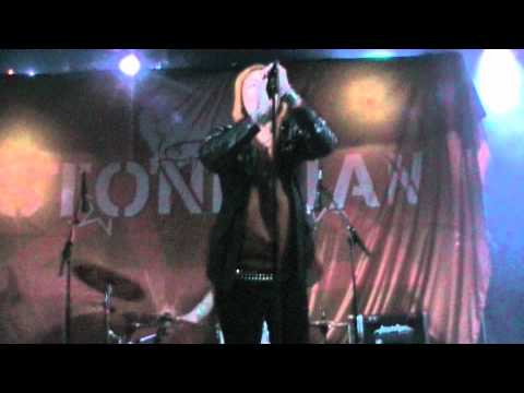 Stoneman - Hope You All Die Soon (On Tour With Tiamat 2010)