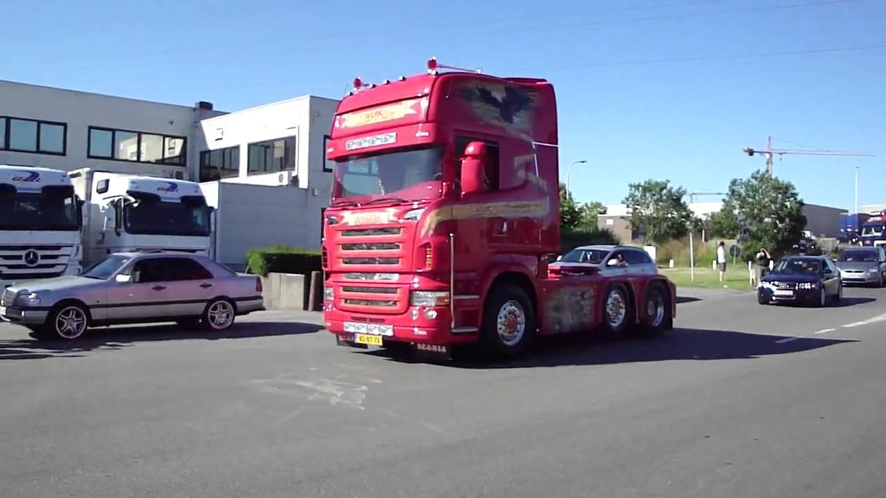 Uittocht LAR Truckmeeting 2010 part35