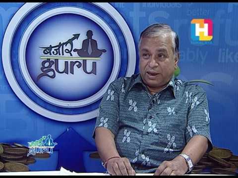 Bazaar Guru with Nandanhari Sharma