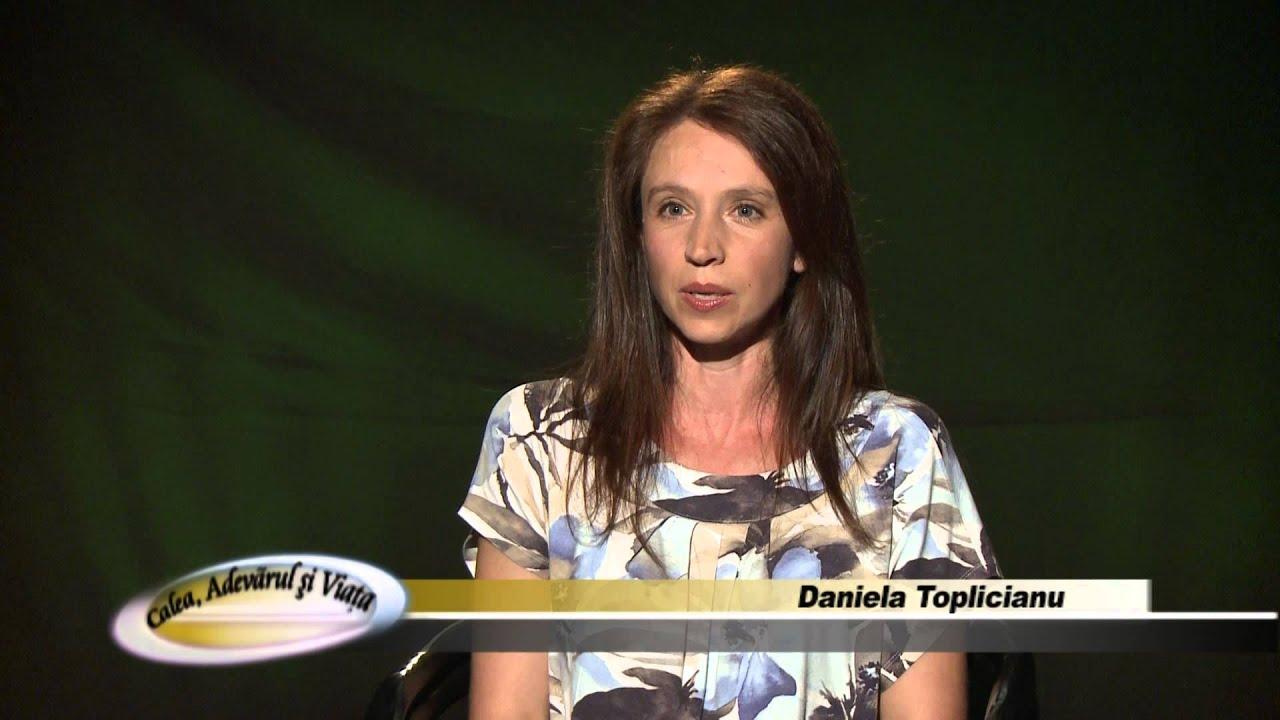 Echipa Alfa Omega TV - Despre botezul cu Duhul Sfant