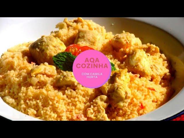 #CozinhaAQA: Camila Horta