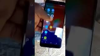 How to flash infinix X622 with complete menu / How to flash infinix