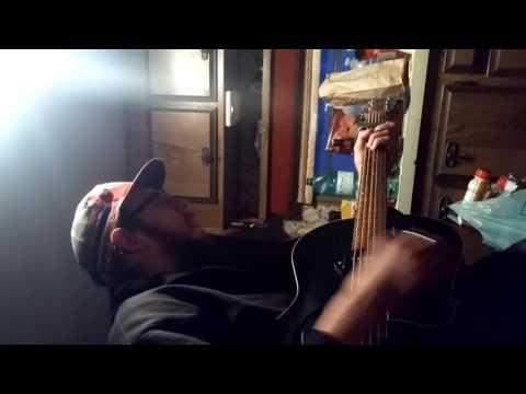 The Washout! - Brielle! (Muskoka Trailer Sessions)