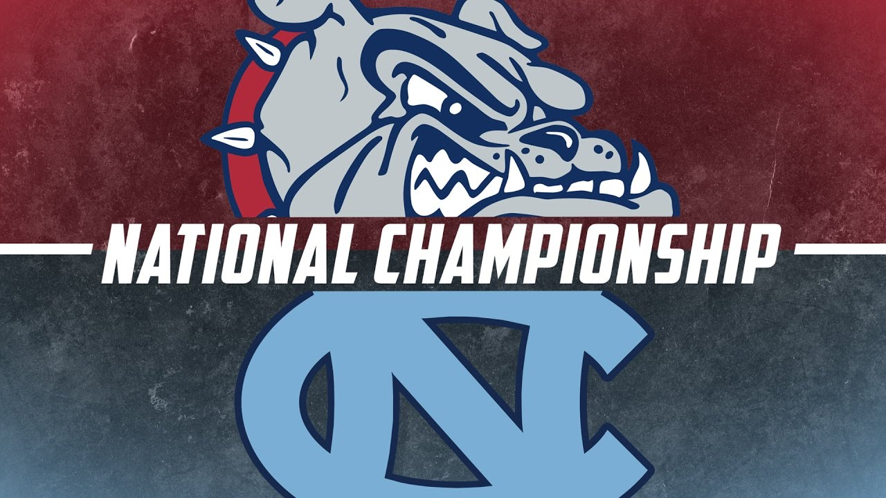 Highlights from the national championship gonzaga vs north carolina - Gonzaga Vs North Carolina National Championship Hype Video