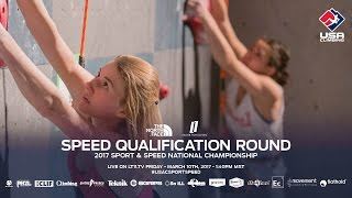 Qualification Round • 2017 Speed Open National Championships • 3/10/17 1:40 PM MST thumbnail