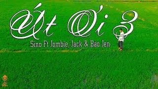 [MV] ÚT ƠI 3 - Sino Ft Jombie, Jack & Bảo Jen