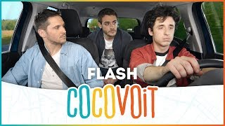 Cocovoit - Le Flash