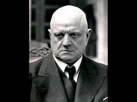 Sibelius - Serenade No. 1 in D minor