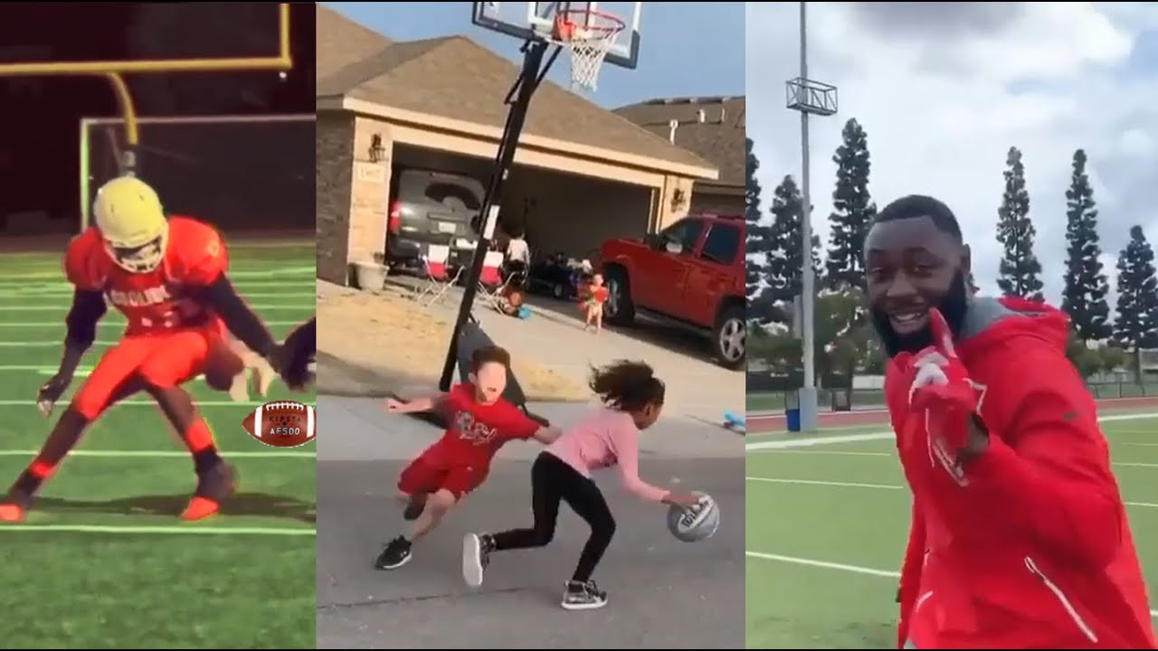 Download The Best Sports Vines March 2020 - Part #2