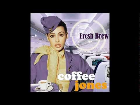 Coffee Jones - Dreams (featuring IZ)