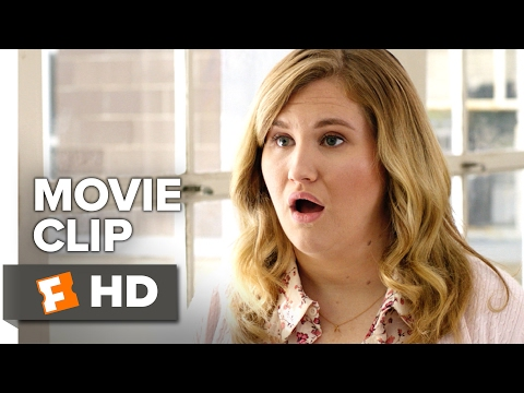 Fist Fight Movie CLIP - Finish Line (2017) - Charlie Day Movie