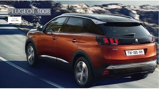 Peugeot is Comming Back  to India, Here is the Glimps of Peugeot International Cars