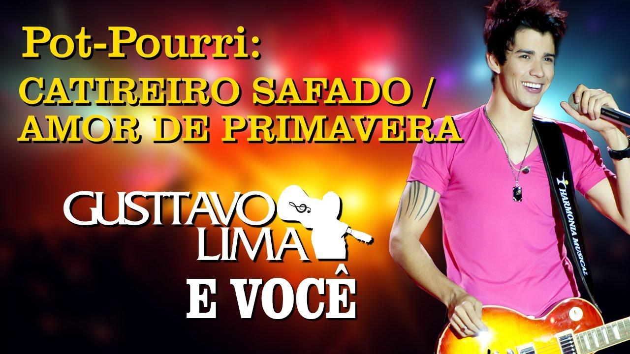 PARA MUSICA GRÁTIS DE AMOR DOWNLOAD PRIMAVERA GUSTTAVO LIMA