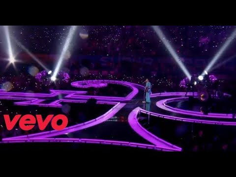 Prince -  Super Bowl XLI �  |  Halftime Show 2007   FULL SHOW HD