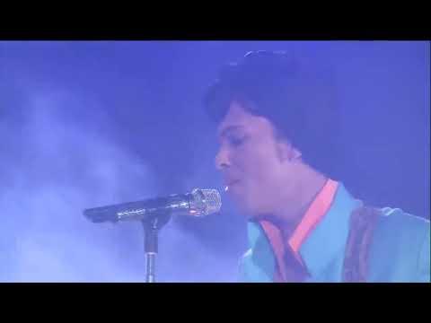 Prince -  Super Bowl XLI �  |  Halftime Show 2007   FULL SHOW HD