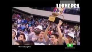 sanmig coffee mixers road to the grandslam