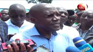 Kakamega County to hold a mass for Londiani road accident victims