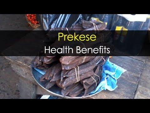 8 Prekese Health Benefits - The Magical Fruit by Health Den