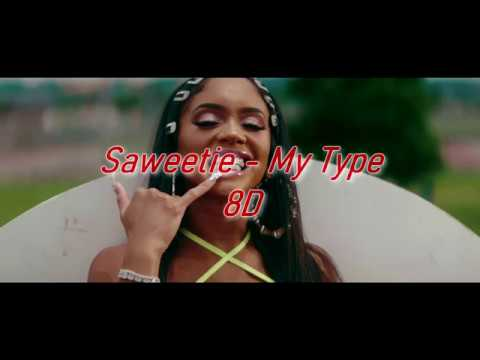 🎧 Rae Sremmurd - No Type (8D AUDIO) 🎧