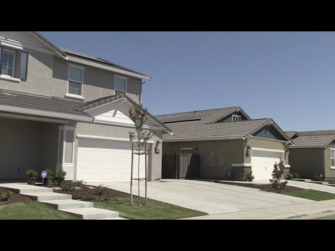 Calif. may require solar panels on all new homes