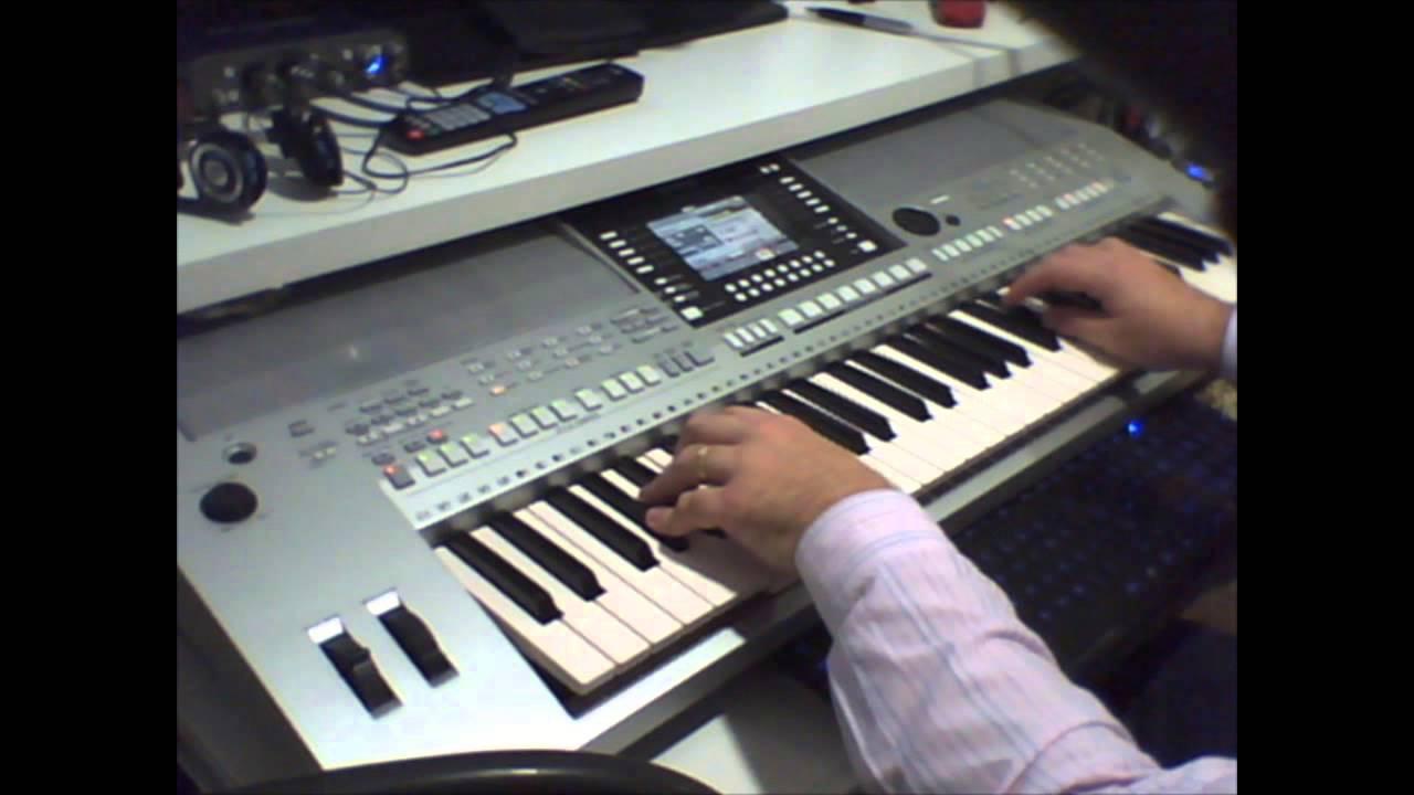 PIANO YAMAHA GRATUIT TÉLÉCHARGER GRATUIT A1000