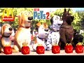 2019 McDONALD'S THE SECRET LIFE OF PETS 2 HAPPY MEAL TOYS COMMERCIAL REVIEW FULL SET 6 KIDS MOVIE US