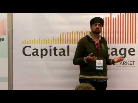 Randeep Wilkhu - T Venture