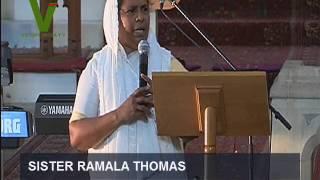 Tesmony- Sister.Ramala Thomas