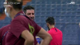 ملخص أهداف مباراة النصر 6 - 1 العدالة | الجولة 27 | دوري الأمير محمد بن سلمان للمحترفين 2019-2020