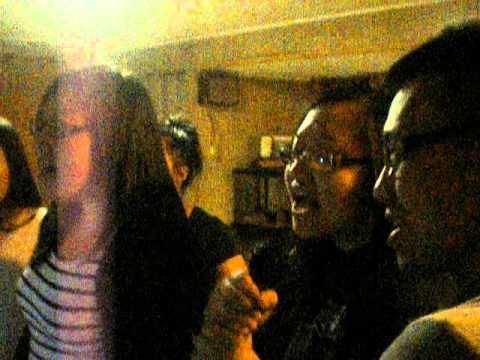 Karaoke Night- Perfect