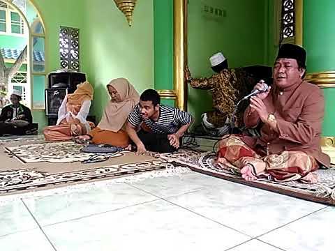 Duet Sholawat H Muammar ZA & Ustadzah Cut Misni - Amazing Sholawat Badar Di Ponpes Ummul Qurro