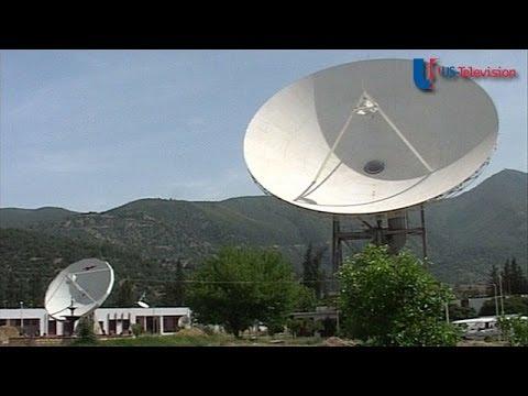 US Television - Algeria (Algerie Telecom)