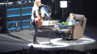 Keith Urban Come Back To Me Mohegan Sun 11/16/13